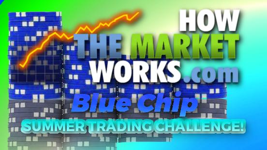 Blue Chip Challenge